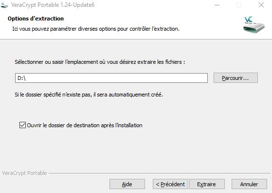 VeraCrypt-install-folder