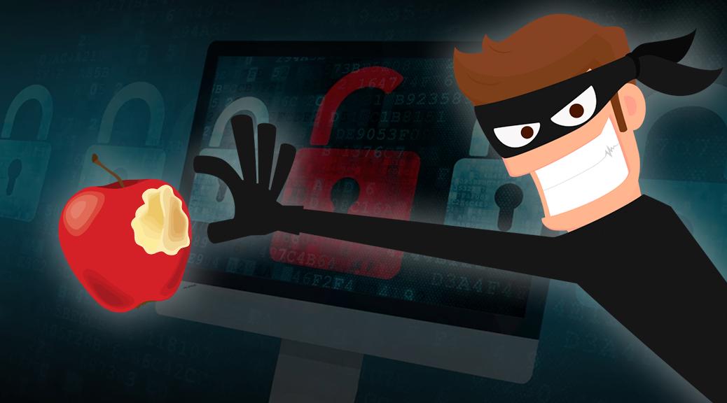 ThiefQuest, le nouveau virus Mac qui ne fait pas de quartiers